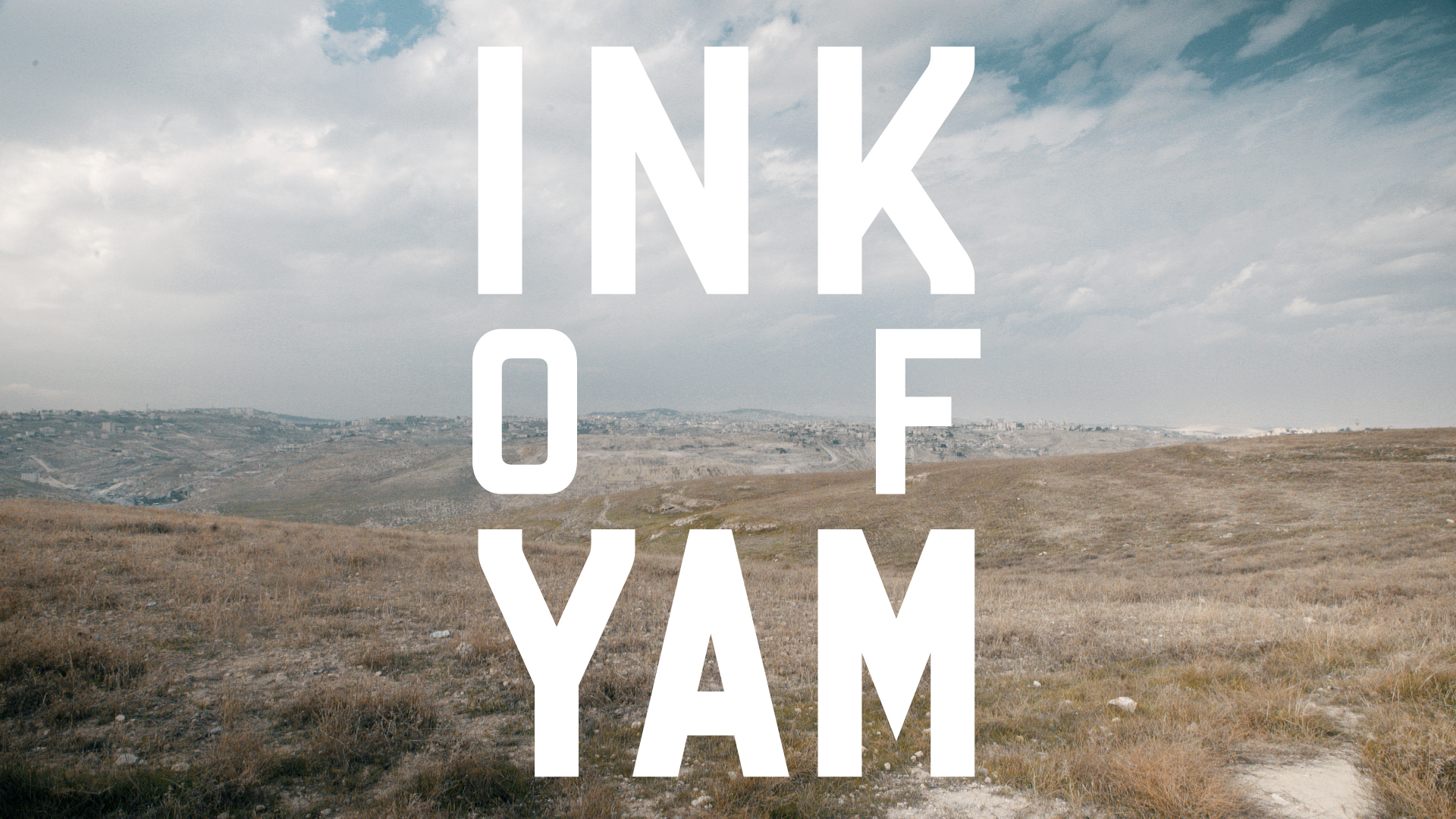 Titel Ink of Yam
